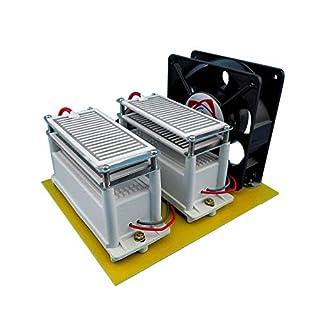 Mingfuxin 20000mg/h Ozone Generator O3 Air Purifier Ozone Disinfector Ozone Sterilizer Machine