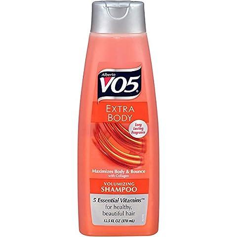 Alberto VO5 Extra Body Volumizing Shampoo by Alberto VO5