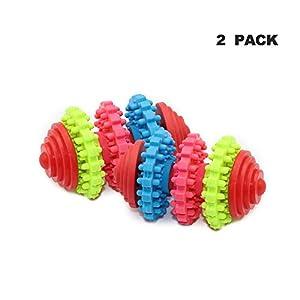 TPR coloré Plastique Jouets/chien jouet à mâcher/chien bâton pivotant pour animal domestique interactif Jouets/jouets/Molaire pour jouer d'entraînement, par Tie Langxian