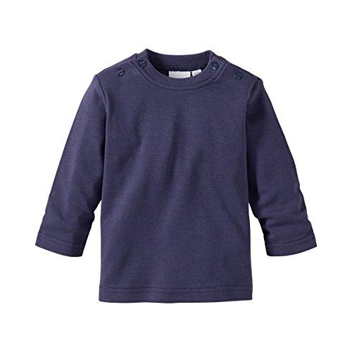 Bornino Basics Shirt Langarm Marine 62/