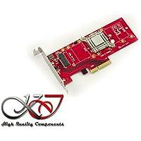 Kalea-Informatique–Scheda controller ad alta velocità PCIe x4tipo PCIe 3.0per SSD