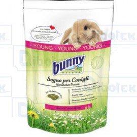 Bunny Crocchette per conigli ragazzi Rabbit Dream 1,5kg
