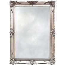 Miroir baroque for Miroir 90x60