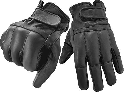 normani Quarzsandhandschuhe Quarzsand Quarz Handschuhe S-XXL Defender schwarz Security Farbe Black Größe XL