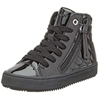 Geox J Kalispera Girl D Hi-Top Sneakers