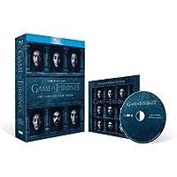 Game of Thrones - Season 6 with Bonus Disc