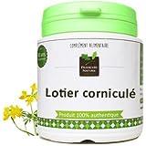 Lotier corniculé plante1000 gélules gélatine bovine