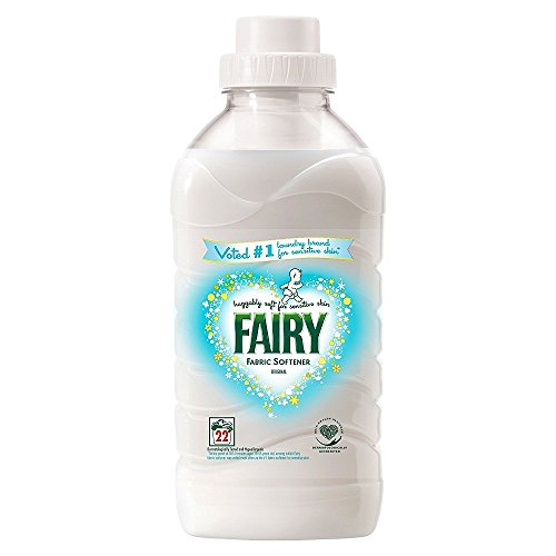 Fairy Non Bio Fabric Softener for Sensitive Skin 750 ml (Pack of 4)