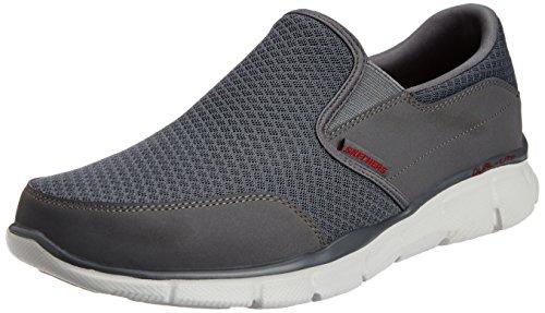 Chaussures De Marche Nordique Maillés Hommes Skechers Ovn0CU5