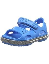 Crocs Crocband Ii Sandal Ps Ocn/smo, Sandales  Bout ouvert garçon