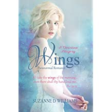 Wings (Paranormal Romance Book 1)