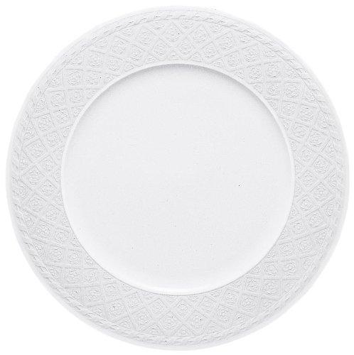 Villeroy & Boch 10-4600-2680 Cellini Assiette de présentation Blanc/Multicolore