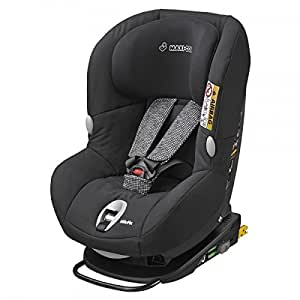 maxi cosi 85368727 milofix kindersitz gruppe 0 1 bis 18 kg digital black baby. Black Bedroom Furniture Sets. Home Design Ideas