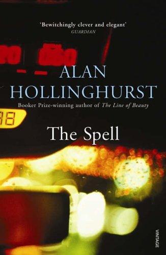 Portada del libro The Spell by Alan Hollinghurst (1999-06-03)