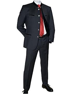 Lodenfrey Anzug Trachten Sakko J