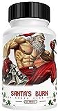 F-BRN | für Männer und Frauen | hochdosiert | 60 Kapseln | Santa's Burn