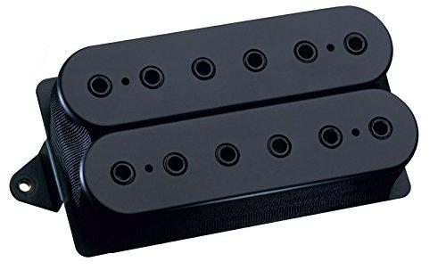DiMarzio DP158BK Evolution 663334007642 - Pastilla humbucker, color negro