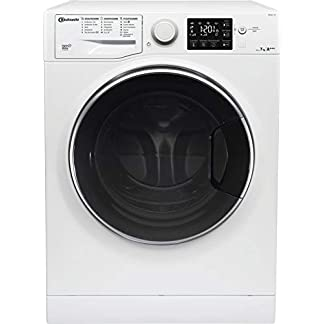 Bauknecht-WM-Steam-100-Waschmaschine-Frontlader