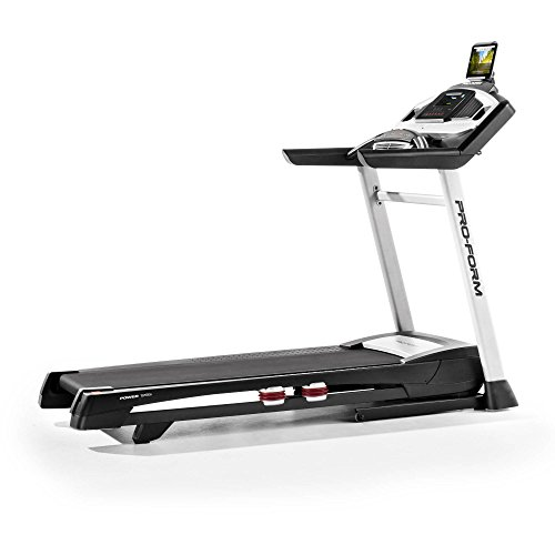 Proform Power 1295i – Treadmills