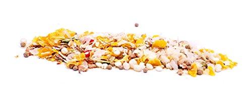 Spezial-Flocken-Mix, 15kg-Sack, Nahrungsergänzung als gesunde, natürliche Ernährung für Hunde von DIBO, Hundefutter, BARF, B.A.R.F.