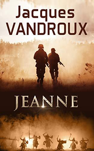 Jeanne par Jacques Vandroux