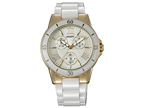 Orient orologio donna Dressy UT0F003S