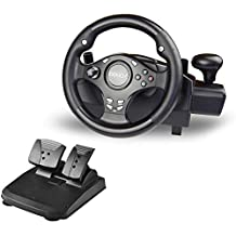 DOYO 270 Degree Rotation Pro Sport Racing Wheel for PS3/PS4/Xbox One/XBOX 360/Nintend Switch