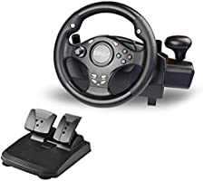 DOYO 270 Degree Rotation Pro Sport Racing Wheel for PS3/PS4/XBOX ONE/XBOX360...