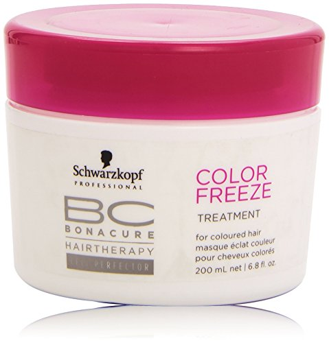 Schwarzkopf Professional Color Freeze Spray Conditioner (200ML)
