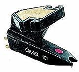 Ortofon OMB 10 MM Tonabnehmer System elliptisch, 1/2