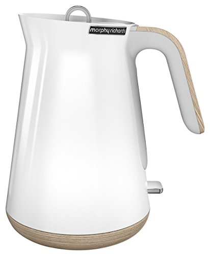 morphy-richards-100005-aspect-trim-kettle-white-wood