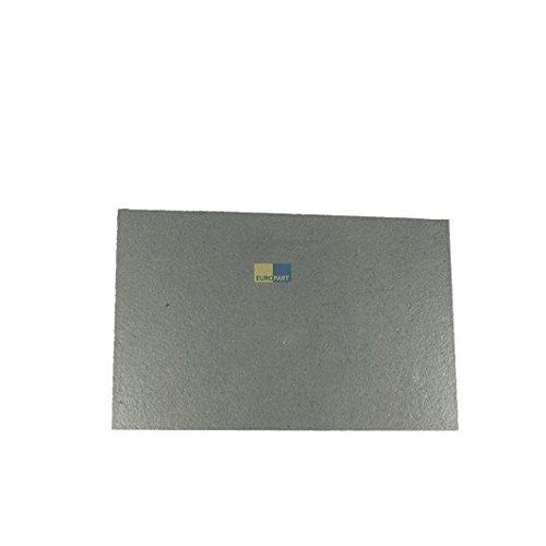 Hohlleiterabdeckung Abdeckung Mikrowelle 203x127mm universell zuschneidbar