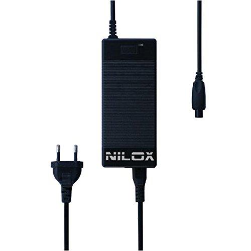 Nilox 30NXPWDOC0001 - Cargador (100-240, 50/60, 42 V, 2 A,...