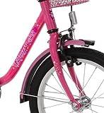 Bachtenkirch Kinder Fahrrad EMPRESS, pink, 16 Zoll, 1300412-EM-52 -