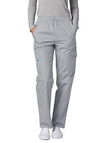 Medizinische Schrubb-hose klein - Damen-Krankenhaus-Uniformhose 506P Color SLV   Talla: M Slv Tasche