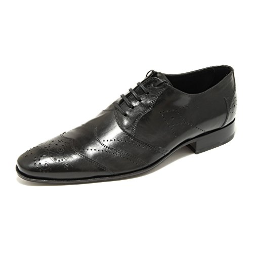1644H scarpe uomo antracite DOUCAL'S martin scarpa shoes men [39]