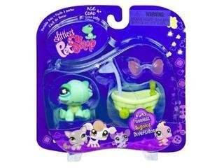 LITTLEST PET SHOP -