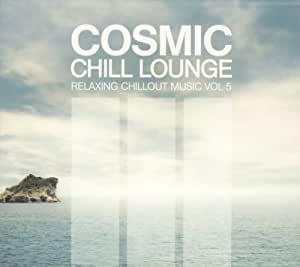 Cosmic Chill Lounge Vol.5