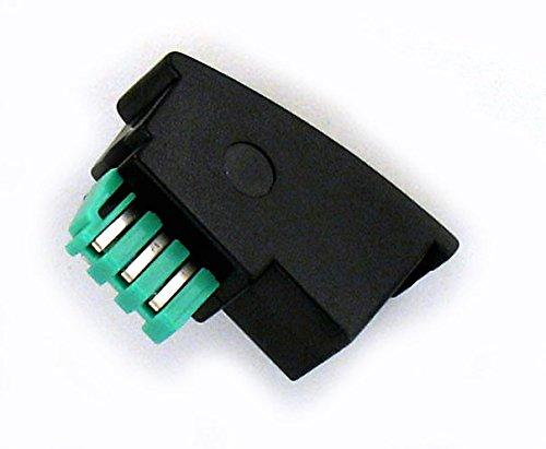 Hama Adapter, TAE-U-Stecker - Modular-Kupplung 6p6c -