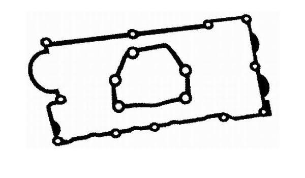 Zylinderkopfhaube Febi 38908 Dichtungssatz