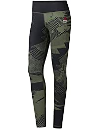 Reebok Rc Lux Tight Mailles Femme