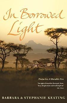 In Borrowed Light (Langani Trilogy Book 3) by [Keating, Barbara]