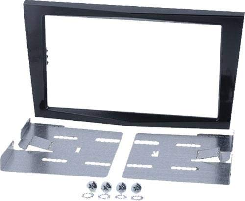ADNAuto 62235 Kit 2Din Ap06-Noir Brillant
