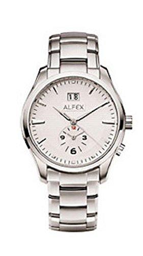 Alfex hombre relojes gran línea 5562.309–WW