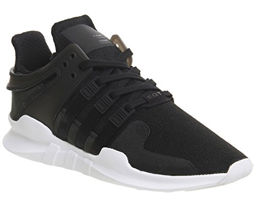 ef5bf2809 -23% adidas Men s Eqt Support Adv Sneakers black Size  10 UK