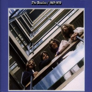 Cult Album (CD Album The Beatles, 28 Tracks) Strawberry Fields Forever / Penny Lane / With A Little Help From My Friends / Hello Goodbye / Hey Jude / Lady Madonna / All You Need Is Love / don't let me down / back in the ussr / old brown shoe u.a. - Cd Help Beatles