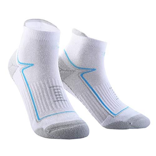 De Secado rápido Antideslizante Que Absorbe el Sudor Calcetines Respirables Funcionamiento atlético Calcetines para Deportes al Aire Libre