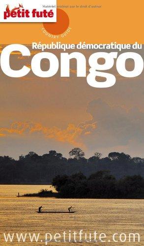 Petit Futé République démocratique du Congo