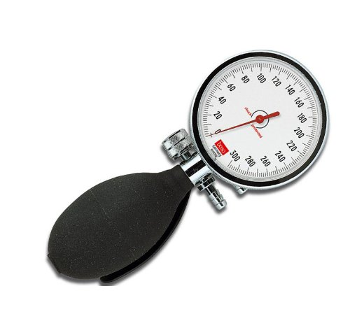 Blutdruckmessgerät boso Roid II 60 Klettmanschette