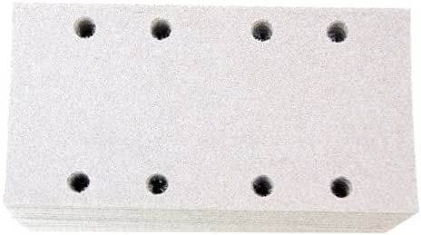 50St Festool 492912.0 492912 Abrasive Sheet STF 93x178//8 P60 BR2//50